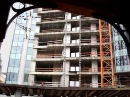 Държавите с най-интензивно строителство