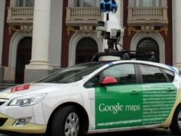 Google Street View и цената на жилищата