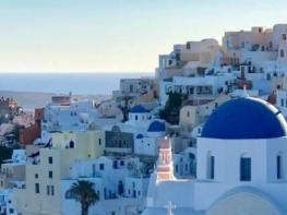Нови данъци върху имотите въвежда Гърция