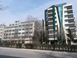 Продава Двустаен град Варна Лятно кино Тракия