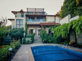 Продава Къща град Варна м-т Манастирски рид