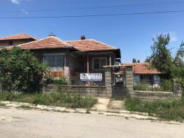 Продава Къща област Варна с. Аспарухово