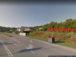 Продава Парцел град Варна Победа