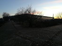 Industrial Plot for Sale area Dobrich  Tervel