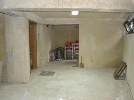 Storehouse for Sale city Varna Tsveten kvartal